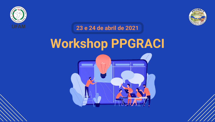 I WORKSHOP PPGRACI